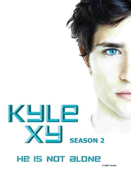 Kyle XY - The Complete Season Two