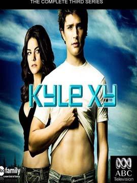Kyle XY - The Complete Season Three