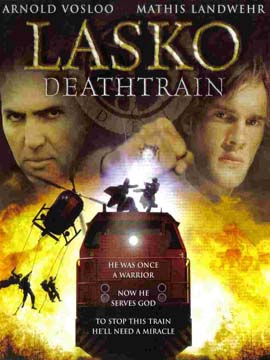 Lasko Death Train