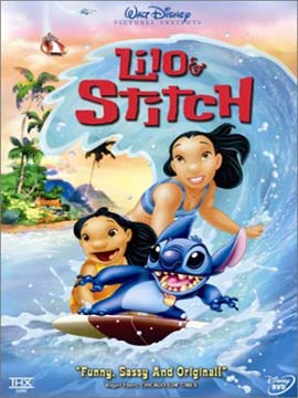 Lilo and Stitch - مدبلج