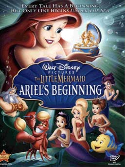 The Little Mermaid: Ariel's Beginning - مدبلج