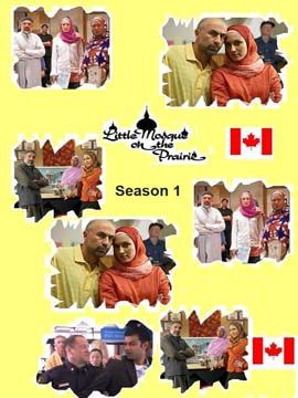 Little Mosque on the Prairie - The Complete Season Two