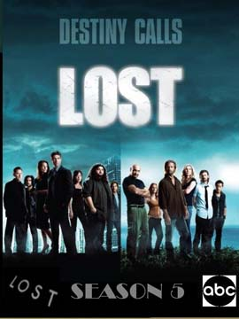 Lost - The Complete Season Five
