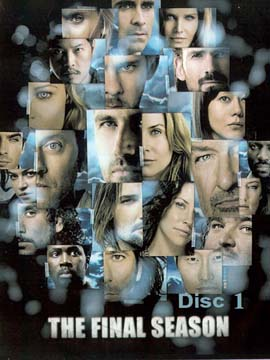 Lost - The Complete Season Six