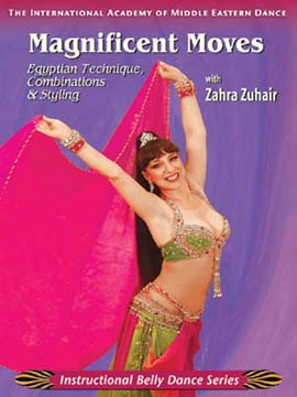 Magnificent Moves with Zahra Zuhair