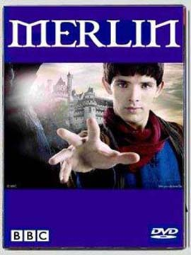 Merlin - The Complete Season One