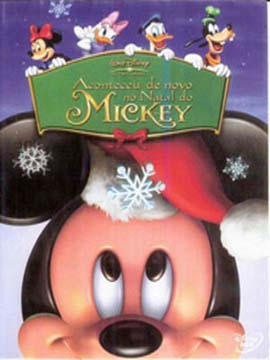 Mickeys Twice Upon A Christmas - مدبلج