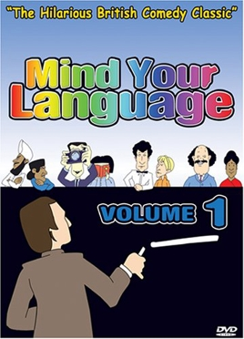 Mind Your Language - The Complete Season One
