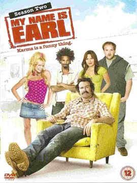 My Name Is Earl - The Complete Season Two