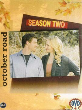 October Road - The Complete Season Two