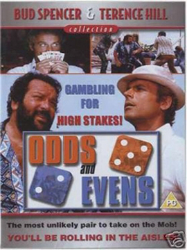 Odds and Evens - Pari e dispari