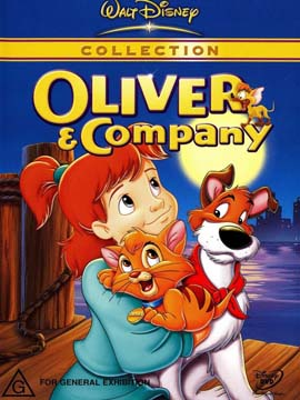 Oliver And Company - مدبلج