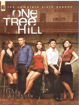 One Tree Hill - The Complete Season Six