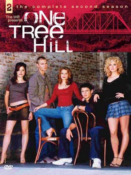 One Tree Hill - The Complete Season Two