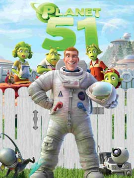 Planet 51 - مدبلج