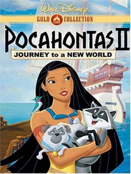Pocahontas II - Journey to a New World - مدبلج