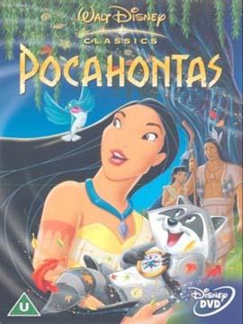 Pocahontas - مدبلج