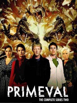 Primeval - The Complete Season Two