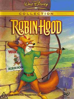 Robin Hood - مدبلج