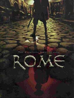 Rome - The Complete Season One