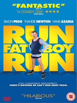 Run, Fat Boy, Run