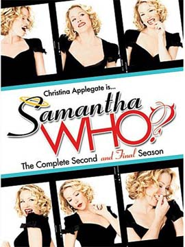 Samantha Who - The Complete Season Two