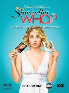 Samantha Who - The Complete Season One