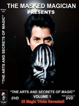 Secrets of Great Magicians