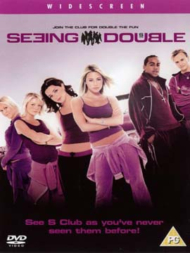 S Club Seeing Double