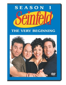 Seinfeld - The Complete Season One