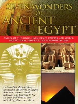 Seven Wonders of Ancient Egypt