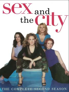 Sex and the City - The Complete Season Two