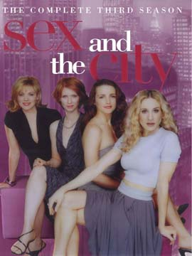 Sex and the City - The Complete Season Three