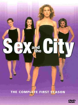 Sex and the City - The Complete Season One