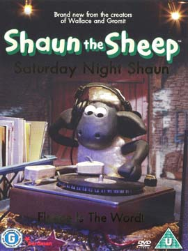 Shaun the Sheep Saturday Night Shaun