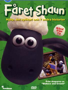 Shaun the Sheep - The Complete Season Three