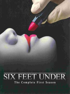 Six Feet Under - The Complete Season One
