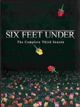 Six Feet Under - The Complete Season Three