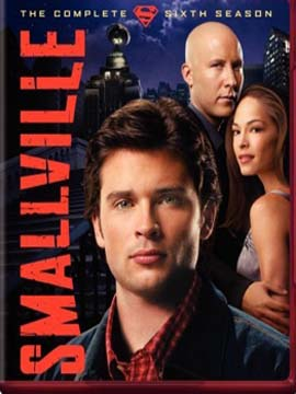 Smallville - The Complete Season Six