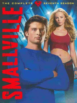 Smallville - The Complete Season Seven