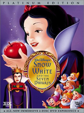 Snow White and the Seven Dwarfs - مدبلج