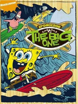 SpongeBob vs. The Big One