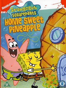 SpongeBob Home Sweet Pineapple - مدبلج