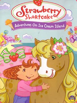 Strawberry Shortcake: Adventures on Ice Cream Island - مدبلج