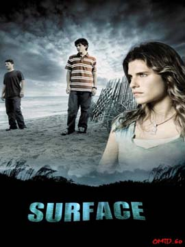Surface - The Complete Season One