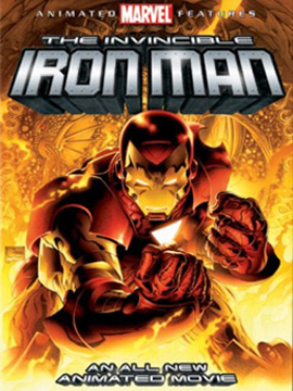 The Invincible Iron Man - مدبلج