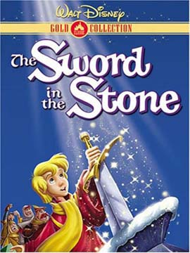 The Sword in the Stone - مدبلج