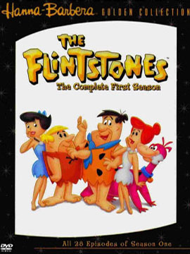 The Flintstones - The Complete Season 1