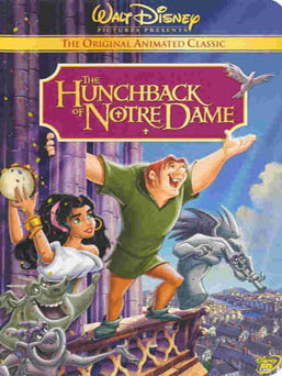 The Hunchback Of Notre Dame - مدبلج
