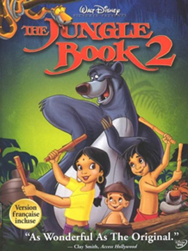 The Jungle Book 2 - مدبلج